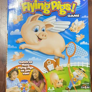 The Flying Pigs Game for Sale in Saint Paul, MN