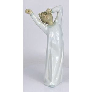 Lladro Figurine of Boy Yawning for Sale in Moreno Valley, CA