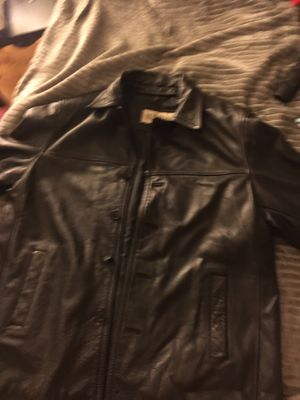 Leather jacket for Sale in New Haven, CT