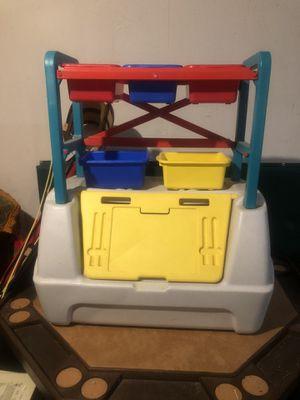 Kids toy box for Sale in Flat Rock, MI