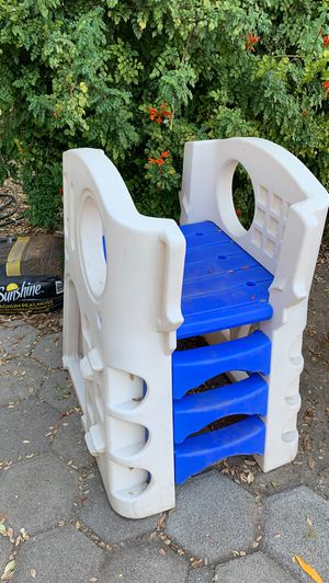 Kids stairs place stairs toy for Sale in San Bernardino, CA
