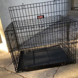 Large Kong Dog Crate for Sale in San Jose, CA