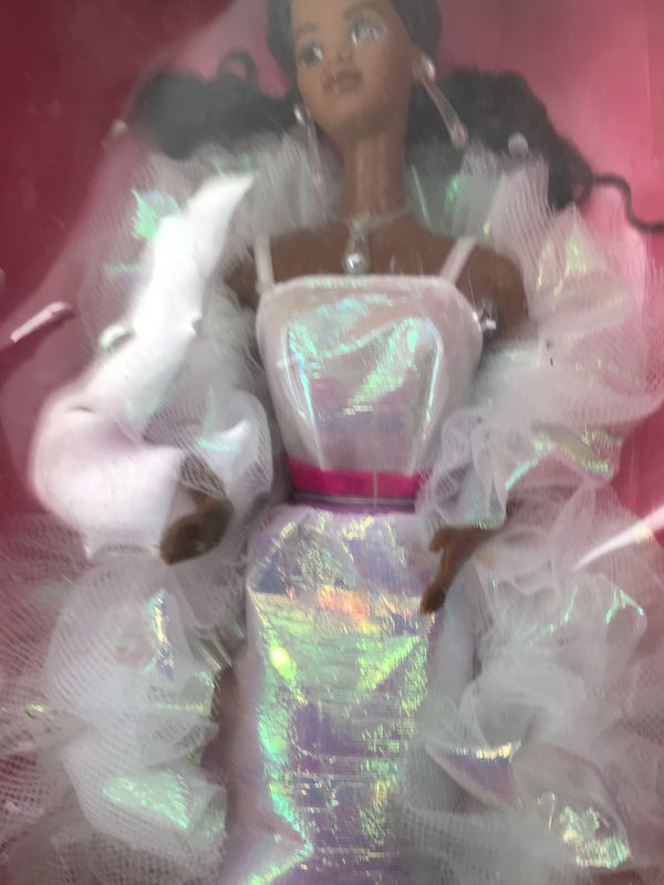 1983 Barbie 'Crystal' in original box