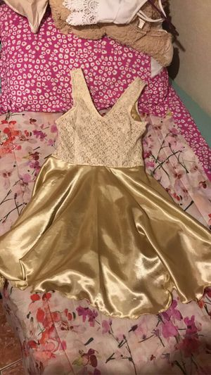 Homecoming /quince/prom /birthday dress for Sale in San Antonio, TX