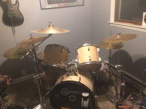Tama drum set for Sale in Bethlehem, CT