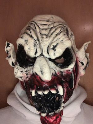 Halloween Mask for Sale in San Diego, CA