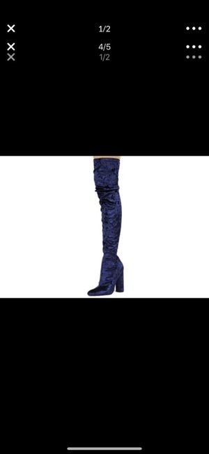 Thigh boots for Sale in Philadelphia, PA
