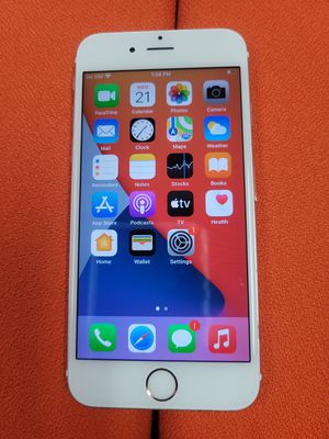 Unlocked iPhone 6s 32gb for Sale in Newark, OH