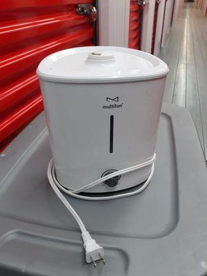 Multifun Oil Humidifier/Defuser for Sale in Grand Prairie, TX
