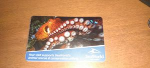 SeaWorld tickets for Sale in San Marcos, CA