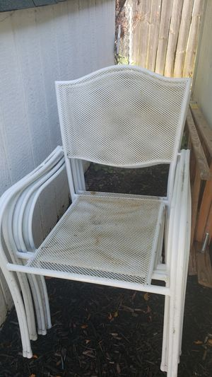 Patio chairs for Sale in Kentwood, MI
