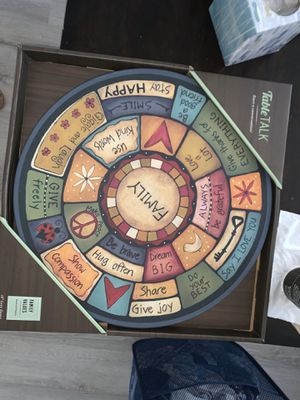 Brand new table talk for Sale in Port St. Lucie, FL