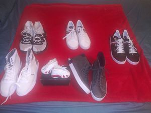 Bundle New shoes for sale $40 for all!!! for Sale in Dallas, TX