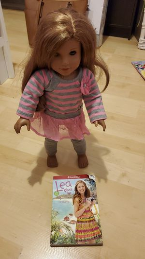 American Girl Doll for Sale in Moreno Valley, CA