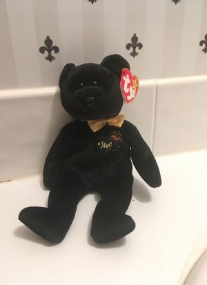 The end ytk beanie babie for Sale in Beverly Hills, FL