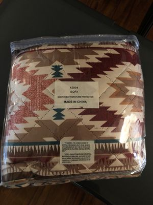 Small sofa cover for Sale in Channelview, TX