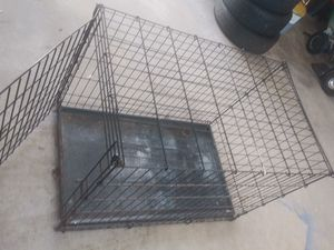 Large Dog Cage for Sale in Fort Washington, MD