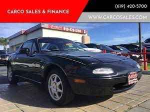 1995 Mazda MX-5 Miata for Sale in Chula Vista, CA