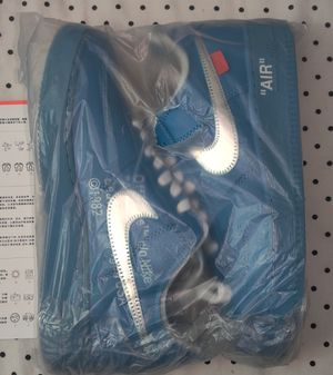 Nike Air Force 1 size 10 for Sale in North Miami Beach, FL
