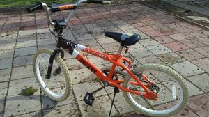 RARE CLEVELAND BROWNS BMX BIKE for Sale in Cleveland, OH
