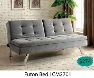 Futon sofa bed for Sale in Pico Rivera, CA