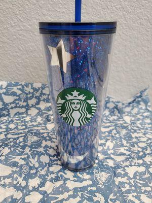Starbucks Mickey Disney Tumbler for Sale in Manteca, CA