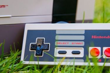 Nintendo Mini Classic Video Game for Sale in East Los Angeles,  CA