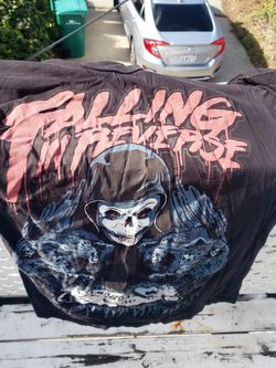 Falling In Reverse Concert TShirt for Sale in San Leandro,  CA