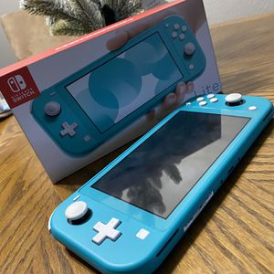 Nintendo Switch Lite for Sale in Mesa, AZ