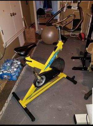Lemond Exercise Bike for Sale in Austin, TX