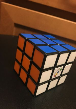 Rubik's Cube for Sale in Vancouver, WA