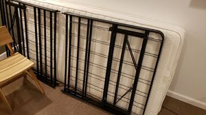 Twin beds & frames for Sale in Seattle, WA