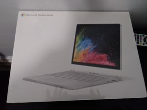 Microsoft surface book 2 13 for Sale in Hayward, CA