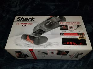 Shark cordless hand vacuum for Sale in San Antonio, TX