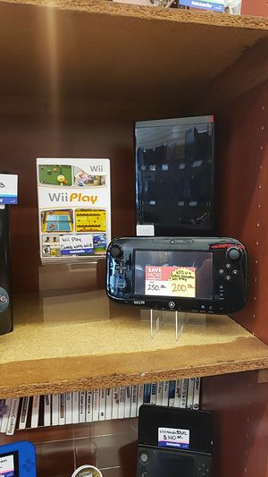 Nintendo Wii U system for Sale in Chicago, IL