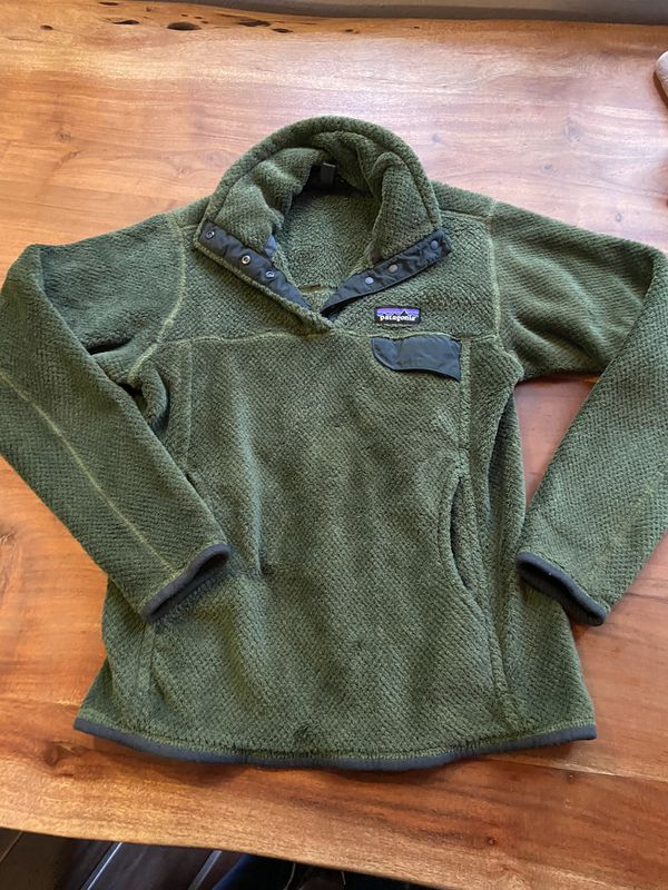 Patagonia women's small (no holds)