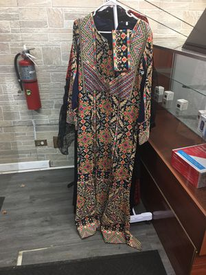 Arabic traditional dress for Sale in Burbank, IL
