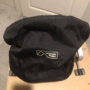 Mountain Buggy Baby Seat for Sale in Clackamas, OR