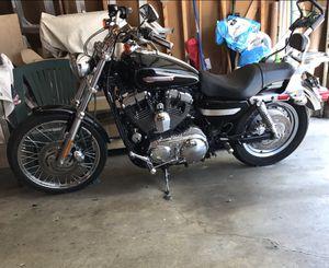 2008 Harley Davidson sportster for Sale in Berwyn, IL