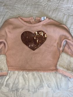 Toddler Girl Sweater Size 24 months for Sale in Compton,  CA