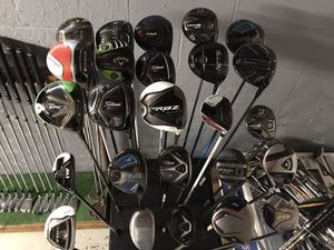 Lots of golf clubs !!! for Sale in Columbus, OH