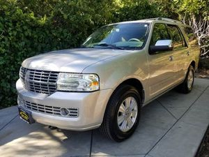 2007 LINCOLN NAVIGATOR ULTIMATE for Sale in Los Angeles, CA