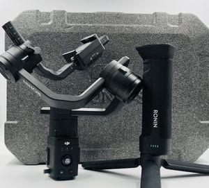 DJI Ronin S Camera Stabilization Gimbal for Sale in Irvine, CA