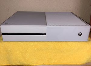 Xbox One 500gb for Sale in Phoenix, AZ
