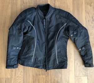 Women's Cortech Motorcycle Jacket Size XS for Sale in San Diego, CA