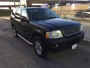 2005 Ford Explorer for Sale in Dallas, TX