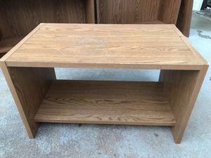 Small entertainment shelf extension for Sale in Quartz Hill, CA