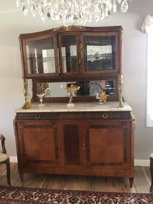 Antique buffet for Sale in Los Angeles, CA