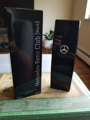 Versace, Mercedes Fragrances for Sale in Cincinnati, OH