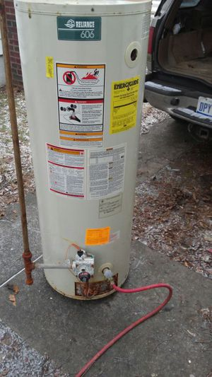 Hot water heater for Sale in Detroit, MI